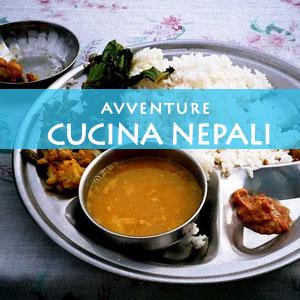 Nepali Cucina