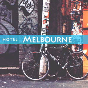 melbourn hotel