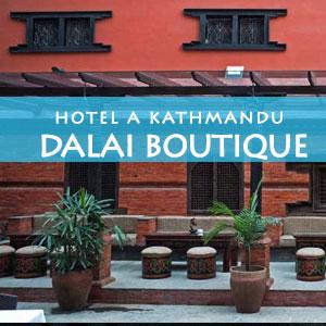 dalai boutique hotel kathmandu