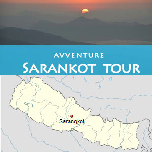 Sarakgkot Tour