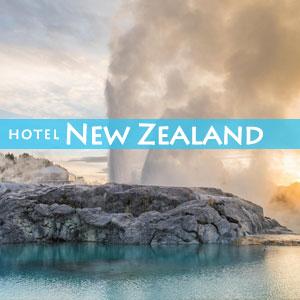 hotel in Nuova Zelanda